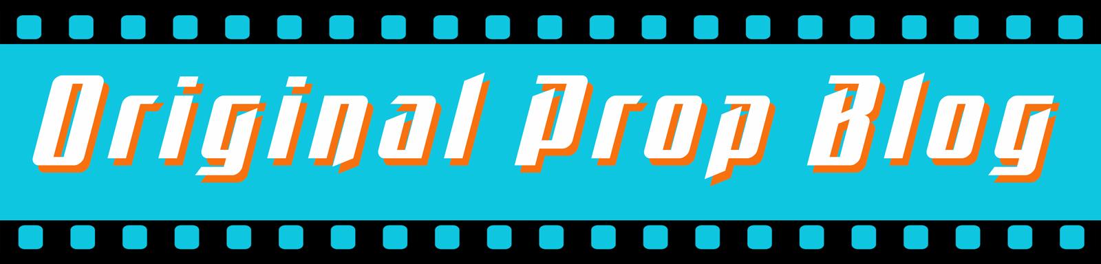 Movie Prop Collecting with Jason DeBord's Original Prop Blog Film & TV Prop, Costume, Hollywood Memorablia Pop Culture Resource