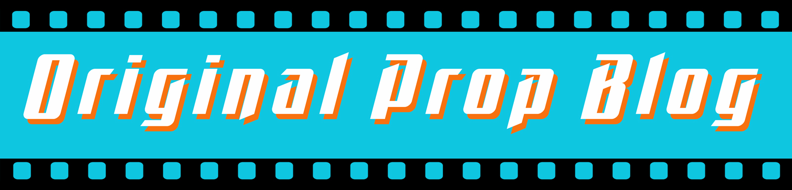 Jason DeBord's Original Prop Blog TV & Movie Prop, Costume, Memorablia Resource
