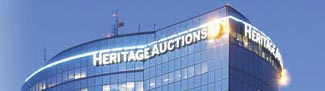 Heritage Auction Galleries & L.A. Prop & Wardrobe Company