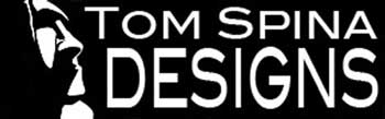 Tom Spina Designs Logo