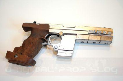 Hammerli 02 x450