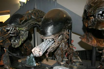 From The Basement of Bob Burns: Alien, Aliens