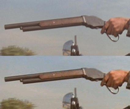 Terminator 2 Judgment Day DVD vs Blu-Ray Disc Cropped Screencap x425