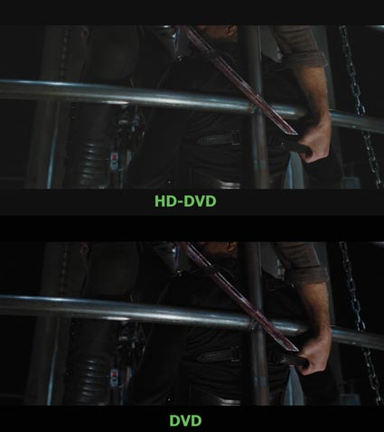 Serenity DVD vs HD-DVD Screencap x1920