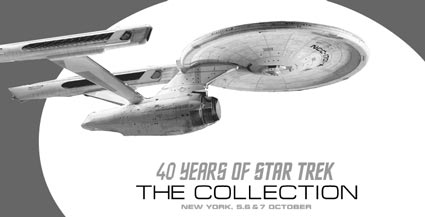 Star Trek Collector Sues Christies, CBS & Paramount Studios for $7 Million Dollars
