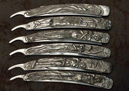 Le Mystère de l'avenir ♥♠♦♣ Frèderic Le Blanc Sweeny-todd-knives-01