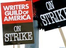 Writers' Strike Ends