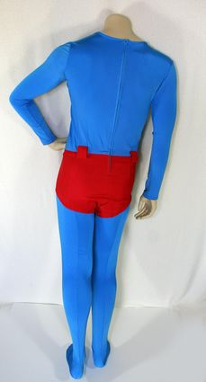 08 Mannequin-Superman-Costume-No-Cape-Full-Rear-Vertical x425