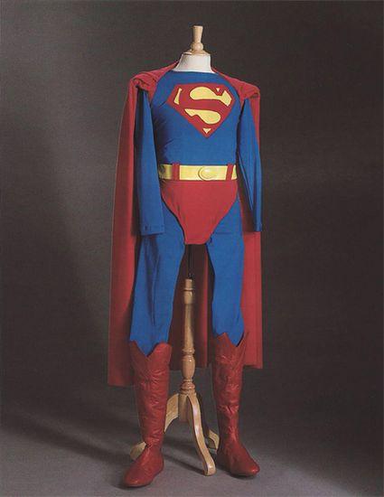 Christies NY 06 28 95 Superman x425