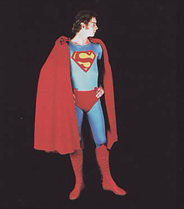 Christies SK 12 10 98 Superman IV