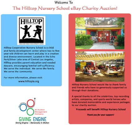 eBay-Auction-Hilltop-Nursery-School