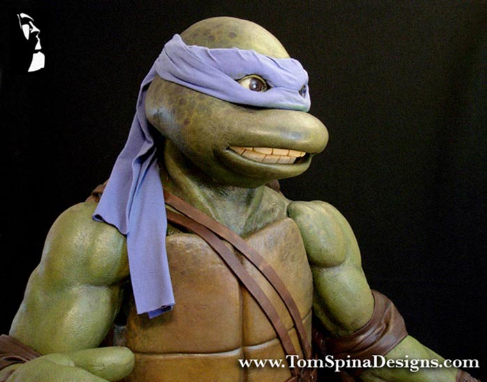 Ninja-Turtle-OPB-Exclusive-x425 & Teenage Mutant Ninja Turtles Costume Restoration