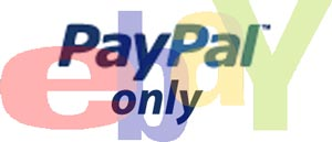 """PayPal Only"" eBay Developments In The News"