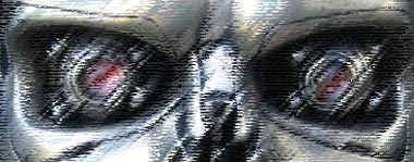 Terminator Endo Skull On eBay