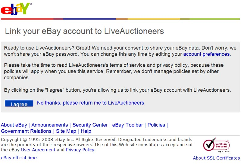 LiveAuctioneers Positioning To Take eBay Live Auctions Business