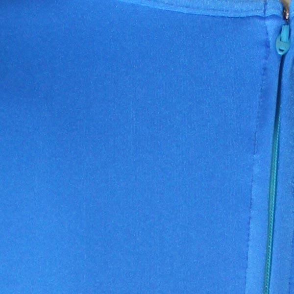 superman blue color