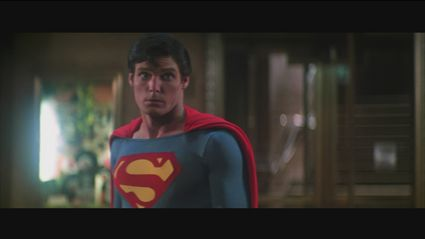 High Resolution Still Image Reference Archive: Superman (1978)