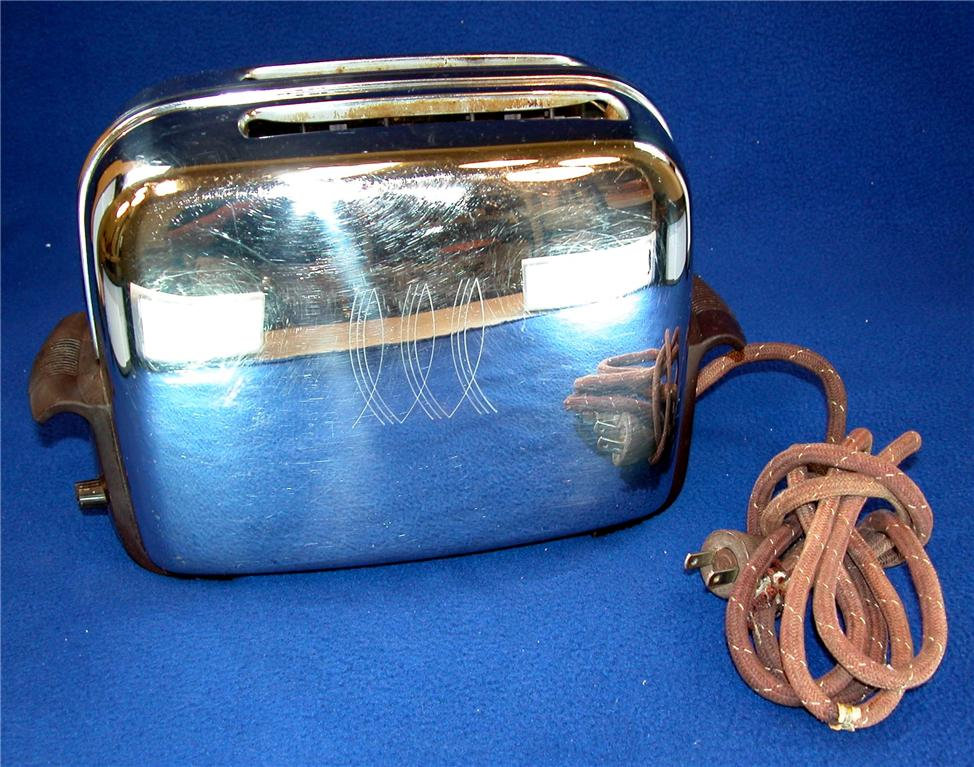 "Antique Electric Toasters ~ Comparing ""jsnent and ""jnsmcmahan photos on ebay"