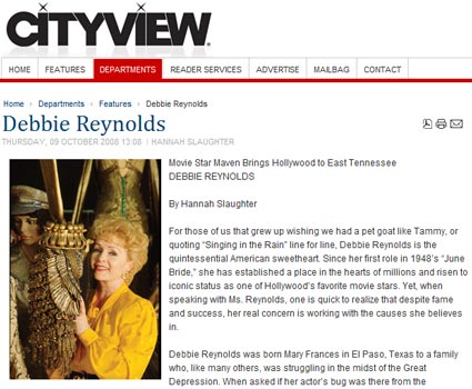 The Debbie Reynolds Hollywood Motion Picture Museum