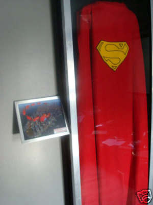 Superman Costumes in the Marketplace: February 2009, Part 2