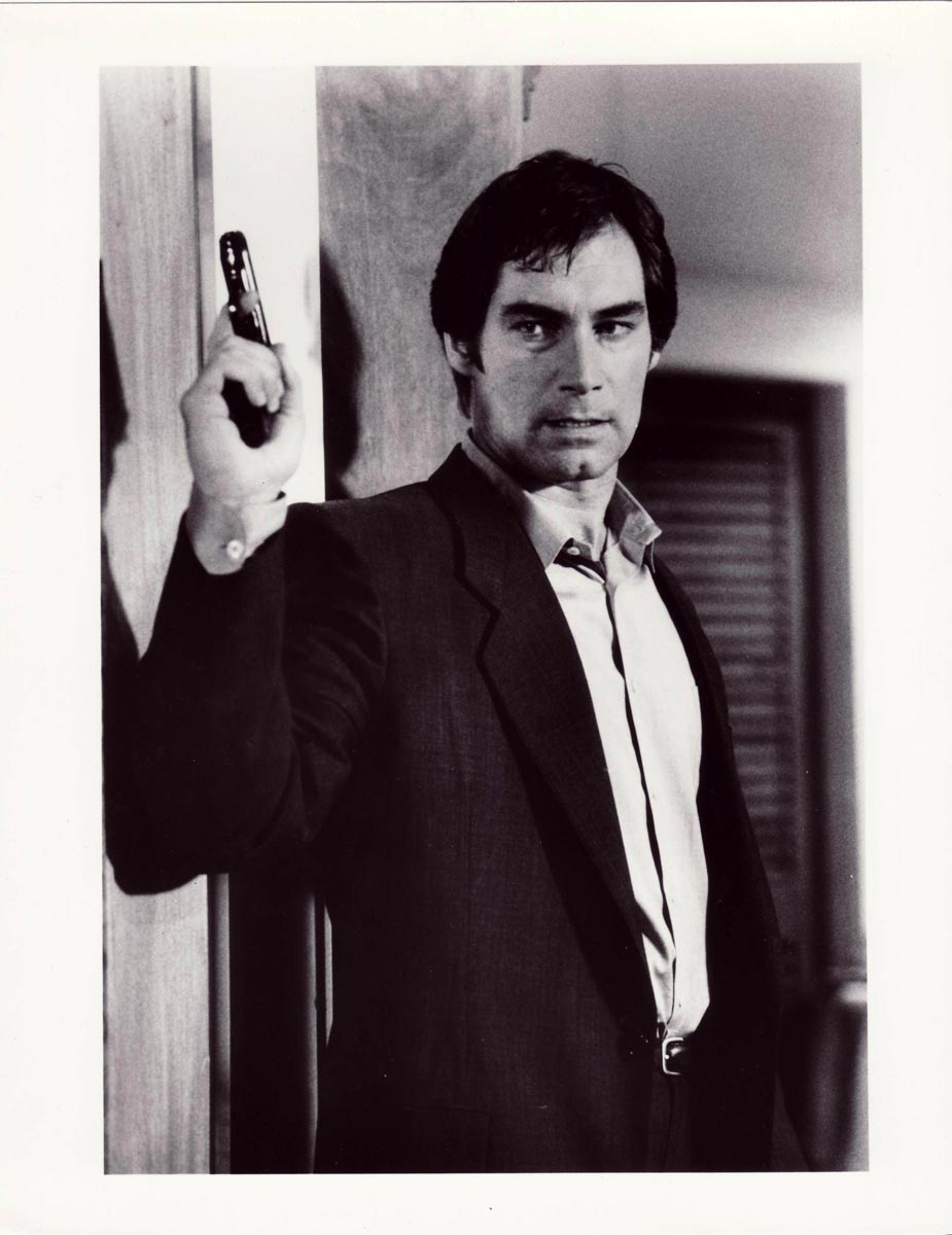 james bond timothy dalton