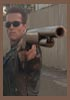 """Terminator 2: Judgment Day"" Custom Winchester Shotgun"