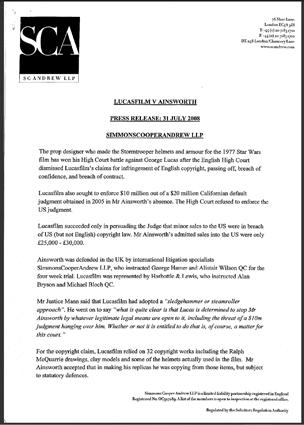 lucasfilm-v-ainsworth-press-release-simmonscooperandrew-07-31-08-x425