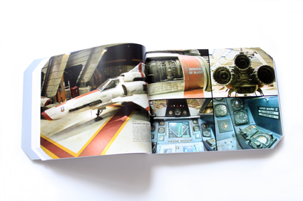 Battlestar Galactica Original Prop Auction II Update – Print Edition of Second Catalog Available