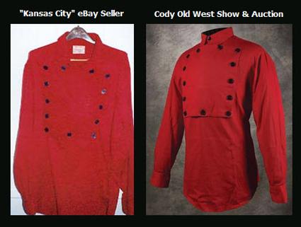Western Hemd John red