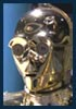 """The Cinema of George Lucas"" Movie Artifact Exhibit at NASA's Space Center Houston"