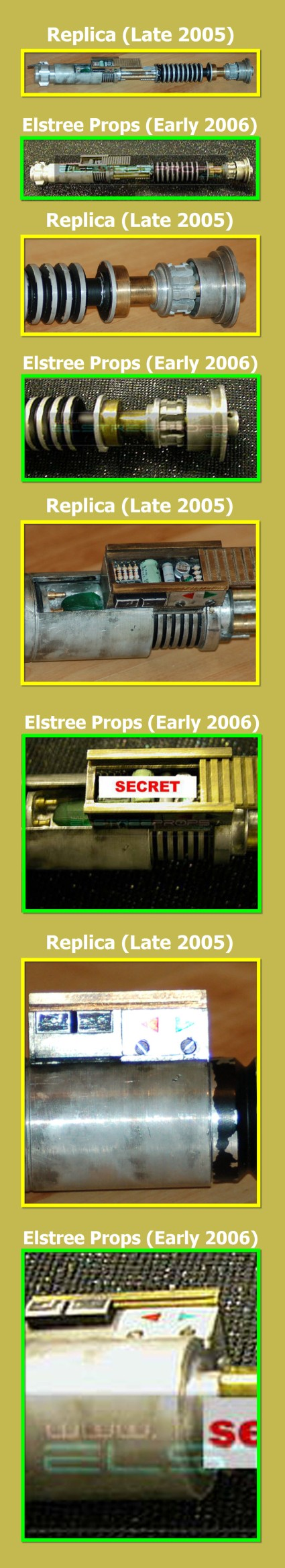Elstree-Props-Return-of-the-Jedi-vs-Replica-Prop-Compilation-Marked-x1000 rev [x425]