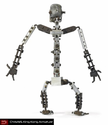 Christies-Auction-King-Kong-Original-Armature-Movie-Prop-FULL-POSE-REAR [x425]