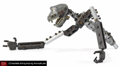Christies-Auction-King-Kong-Original-Armature-Movie-Prop-UPPER-TORSO [x425]