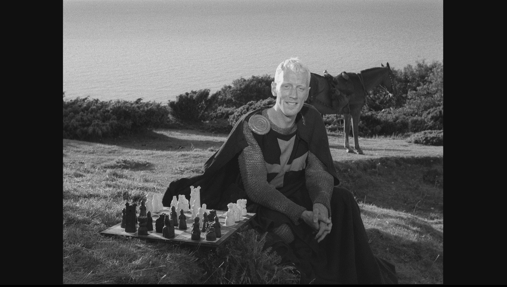 analysis the seventh seal Silhouette in association with cafe at the atelier brings you its 5th screening/analysis session in bangalore: this time, with ingmar bergman's most popular the seventh seal.