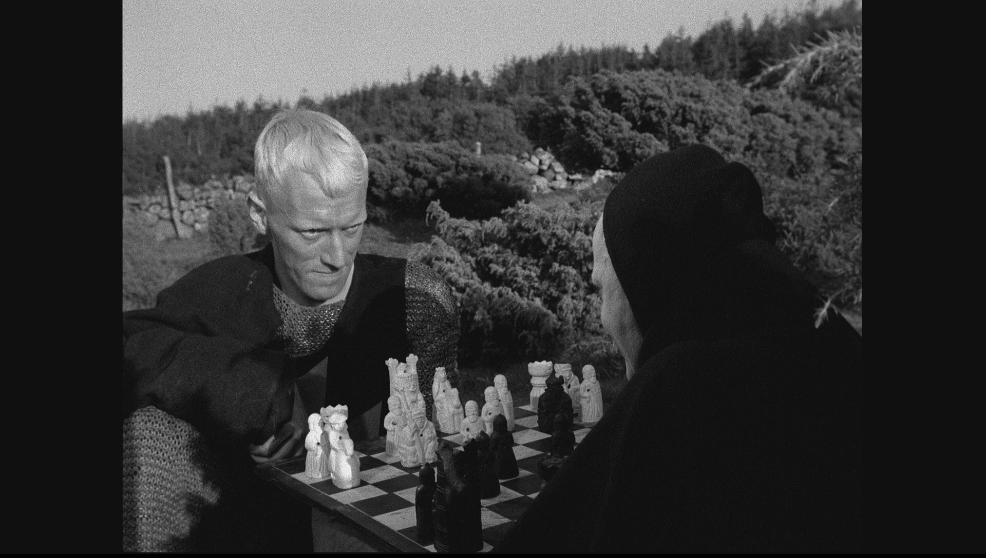 analysis the seventh seal The seventh seal bring a thirty-minute silence in heaven as an introduction to the trumpet judgments the second series of the tribulation is the trumpet judgments, a.