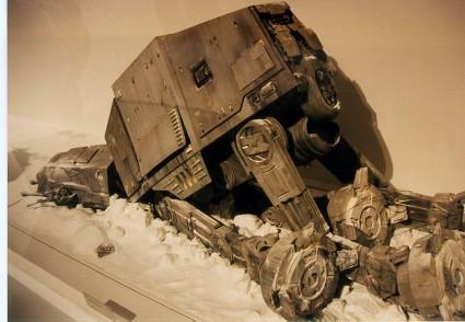 Art-of-Star-Wars-Exhibit-1995-Original-Prop-Blog-ATAT-1 [x425]