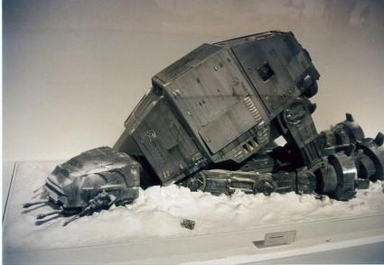 Art-of-Star-Wars-Exhibit-1995-Original-Prop-Blog-ATAT-2 [x425]