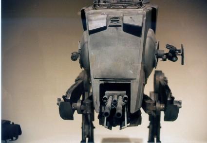 Art-of-Star-Wars-Exhibit-1995-Original-Prop-Blog-ATST [x425]