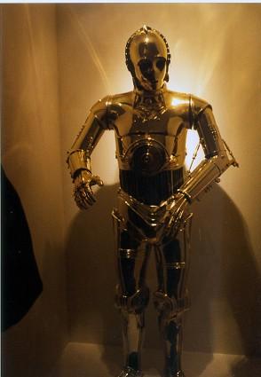 Art-of-Star-Wars-Exhibit-1995-Original-Prop-Blog-C3P0 [x425]