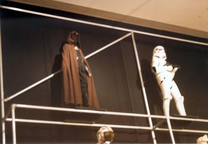 Art-of-Star-Wars-Exhibit-1995-Original-Prop-Blog-Costume-Wall-2 [x425]