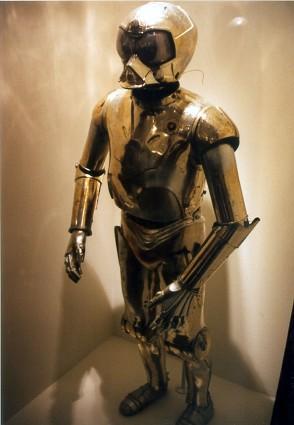 Art-of-Star-Wars-Exhibit-1995-Original-Prop-Blog-Death-Star-Droid [x425]