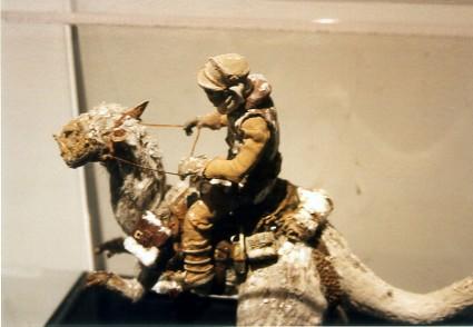 Art-of-Star-Wars-Exhibit-1995-Original-Prop-Blog-Luke-Taun-Taun [x425]