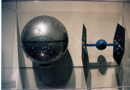 Art-of-Star-Wars-Exhibit-1995-Original-Prop-Blog-Prototype-Tie-Death-Star [x425]