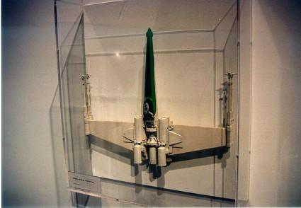 Art-of-Star-Wars-Exhibit-1995-Original-Prop-Blog-Prototype-Xwing [x425]