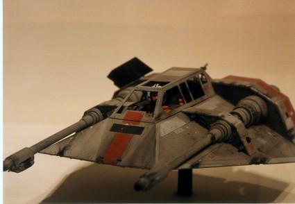 Art-of-Star-Wars-Exhibit-1995-Original-Prop-Blog-Snow-Speeder [x425]