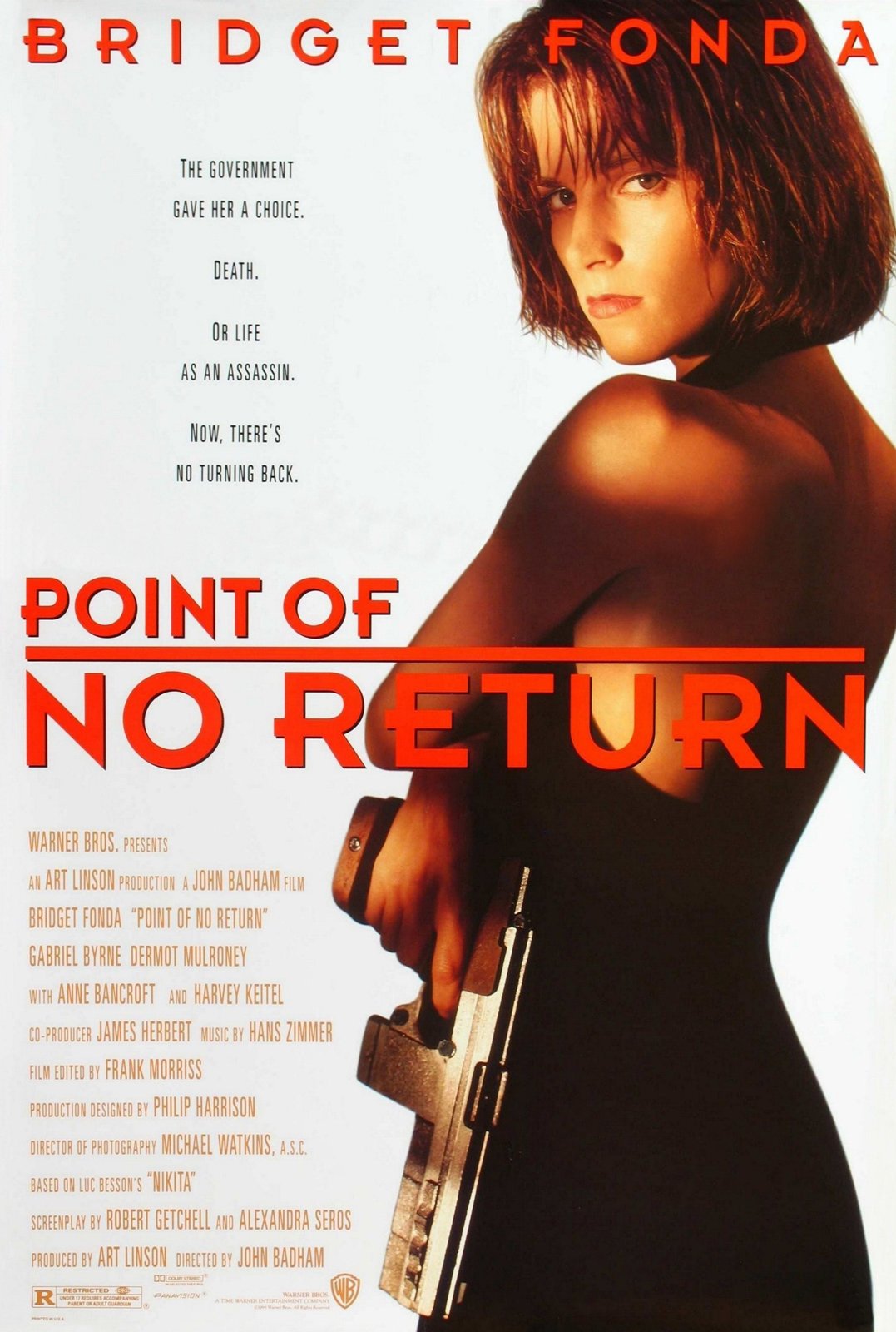 point of no return The point of no return is a place in the story of a video game where it permanently becomes impossible to revisit earlier areas any optional sidequests or.