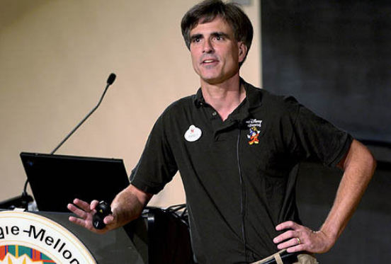 randy pausch s last lecture Editor's note: monday marked the 10-year anniversary of the world-renowned last lecture, a lecture given by carnegie mellon university professor randy pausch about living your dreams.