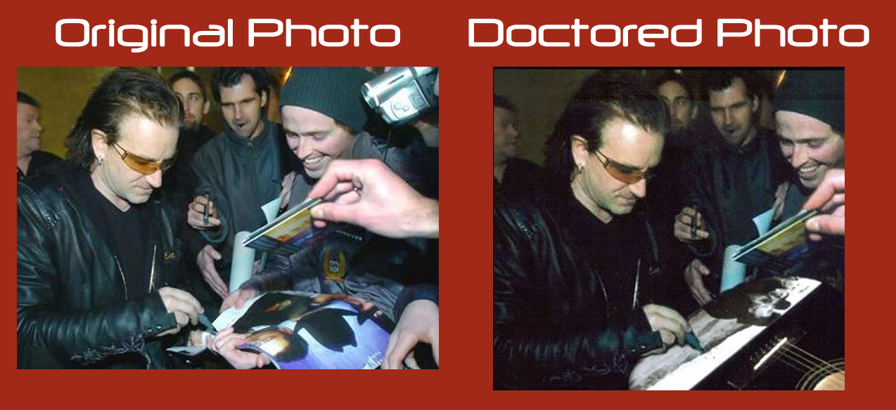Lawsuits And Controversy Over Autographed Memorabilia With