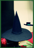 "Profiles in History 'Hollywood Auction 40′ Video Preview: Wicked Witch Hat from ""The Wizard of Oz"""