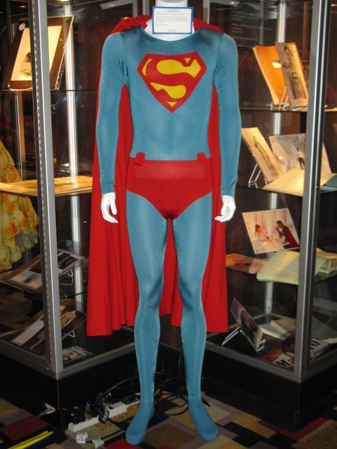 Superman Costumes in the Marketplace Archive: April – July 2010